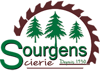 Scierie SOURGENS